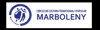 Marboleny Logo